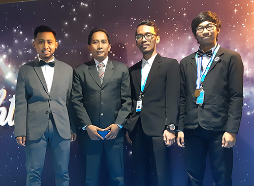 Melalui Blibli Future Program, Dua Mahasiswa IT PENS Resmi Menjadi Pegawai Tetap Blibli.com