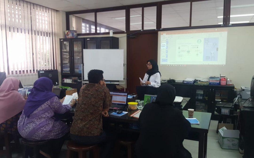 Sidang Proyek Akhir D3 Teknik Informatika
