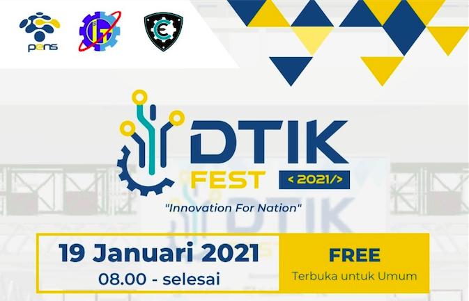 DTIK FEST 2021 – VIRTUAL EXHIBITION